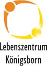 Spenden Lebenszentrum Logo